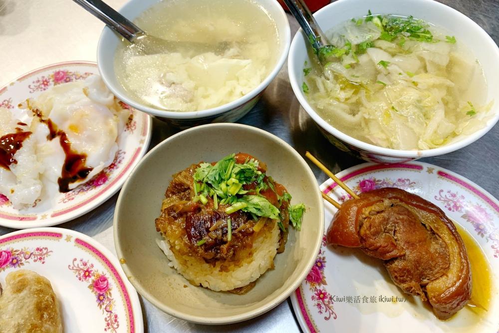 彰化林小胖爌肉飯|彰化宵夜爌肉飯推薦滷肉飯、燉露便當,彰化在地人愛吃,近彰化永安商圈美食
