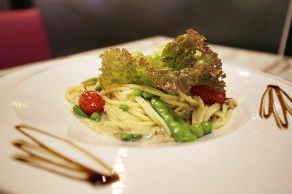 彰化美食|John手作蔬食Pizza.Pasta 蔬食(素食)料理/簡餐/咖啡/下午茶