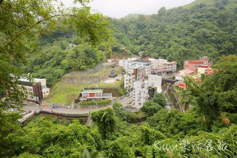 台南旅遊景點|西拉雅國家風景區關子嶺漫遊(關子嶺之戀/老街/甕缸雞/寶泉橋夜訪跳舞森林)