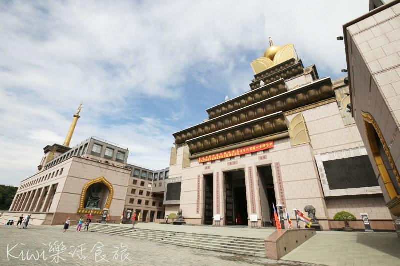 南投景點|埔里中台禪寺 體驗佛國之美(埔里一日遊景點)