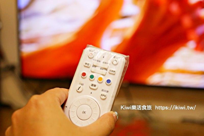 數位生活|有線電視數位化功能簡化,數位生活化便利性佳,節目分級制度完善