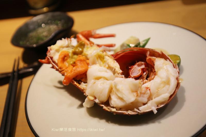 台北日式料理推薦|匠壽司 客製化無菜單料理 當季新鮮食材呈現完美的層次風味