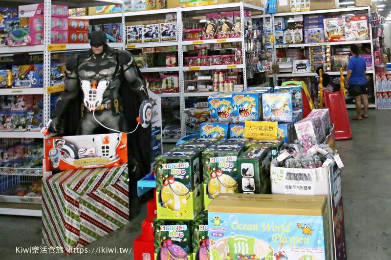 彰化大村易購玩具物流批發中心|正版日韓玩具 吹冷氣遛小孩 超狂的批發價特地來也划算