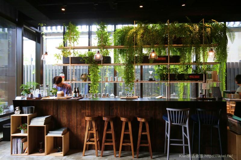 竹北景點推薦|半畝院子(若山茶書院) 手作下午茶甜點超棒/綠意秘境/新竹聚會好去處