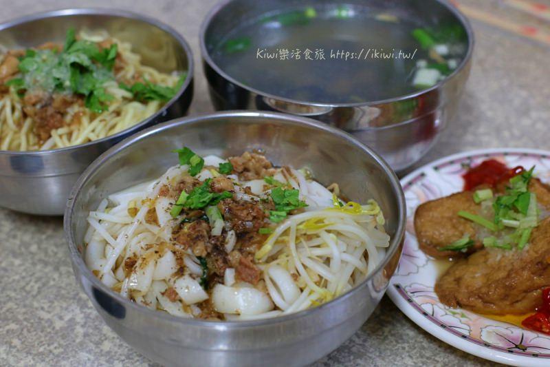 彰化三代祖傳粿仔湯|彰化銅板小吃美食推薦隱藏版粿仔湯、蚵仔湯、雞捲、滷油豆腐