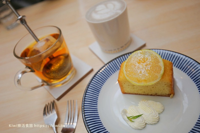 彰化YOLO MOMENT新美式舒食&烘焙坊|巷弄老宅裡的手作甜點,下午茶輕食咖啡悠閒度過一下午