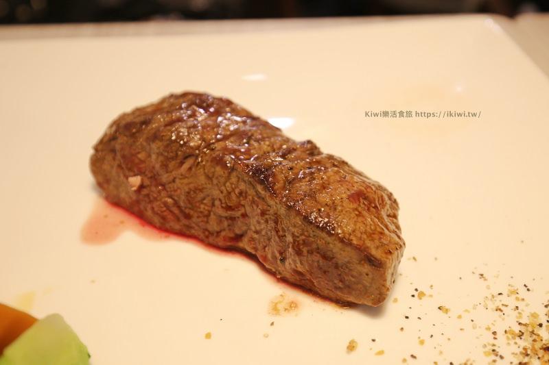 彰化小餐館 Steak Bistro|享受多道精緻創意料理不用五百元就能吃到,彰化聚餐約會推薦