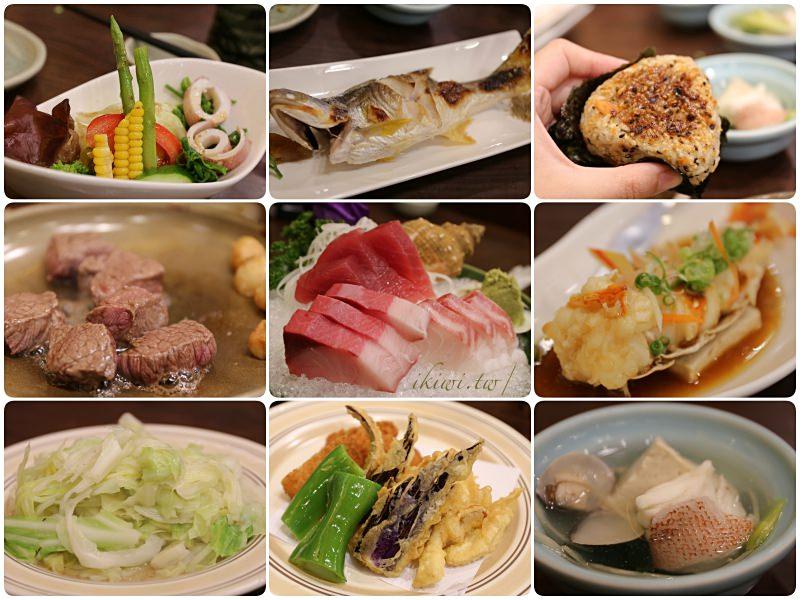 豐原廟東壽司屋向陽店|台中豐原精緻日式料理,無菜單料理、單點、日式套餐
