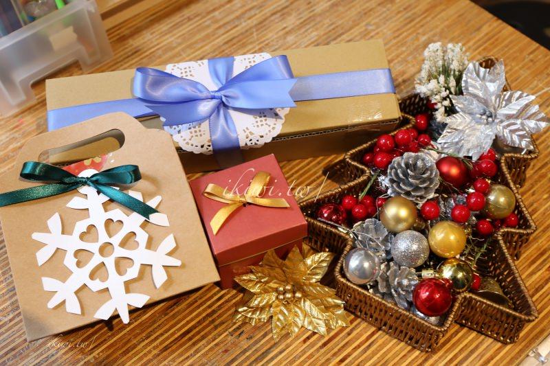 聖誕交換禮物首選,台北Wiz微禮禮品店,禮物包裝精緻送禮推薦