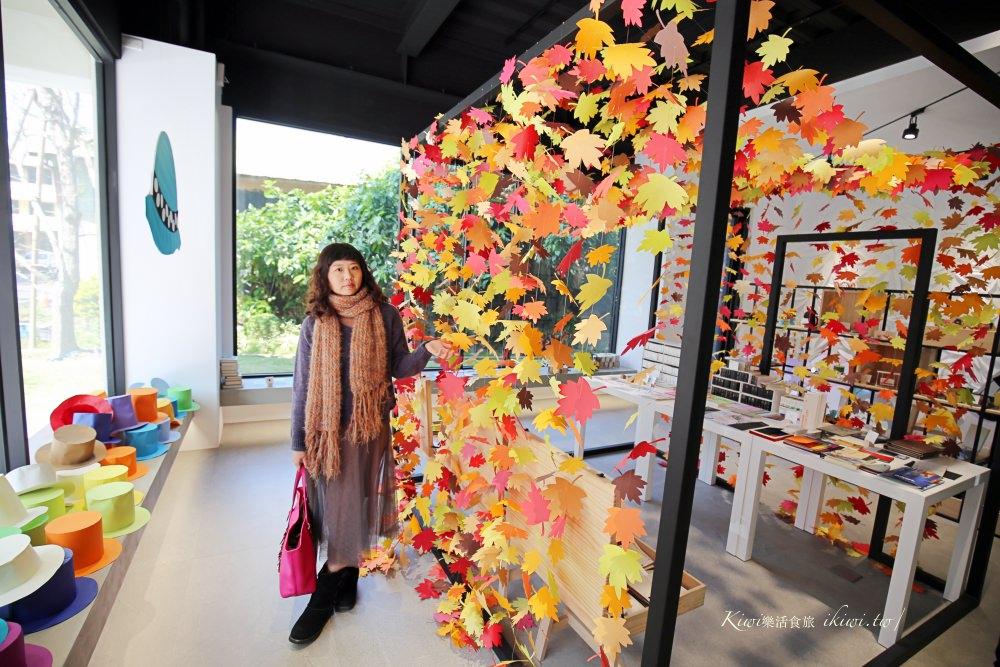 台中景點神岡紙博館,紙的藝術空間|台中新網美景點