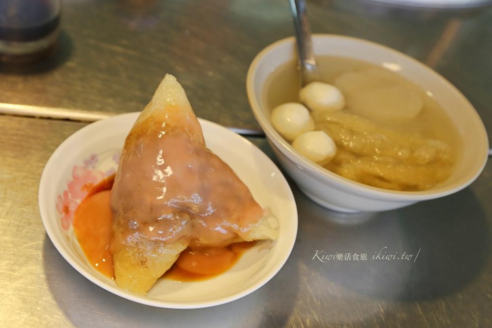 彰化車路口肉粽|彰化民生市場燒肉粽,只賣思鄉肉粽飄香50年,端午節預購