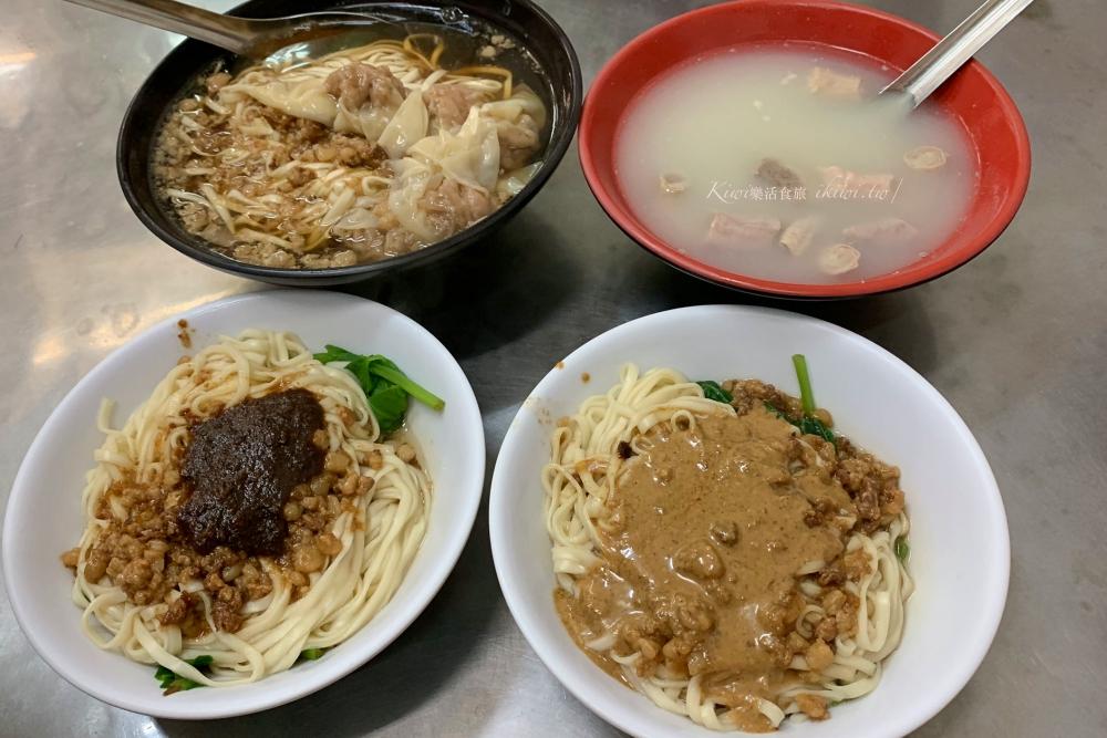 桂林四神湯|員林必吃美食,沙茶麵、四神湯必點,員林第一市場附近美食推薦