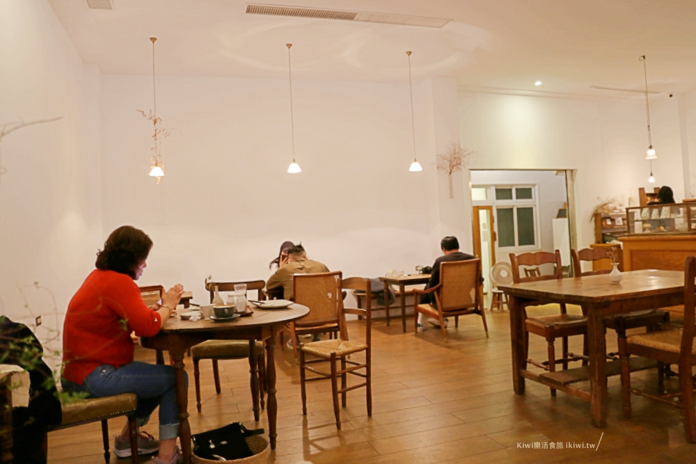 嘉義霜空咖啡餐廳