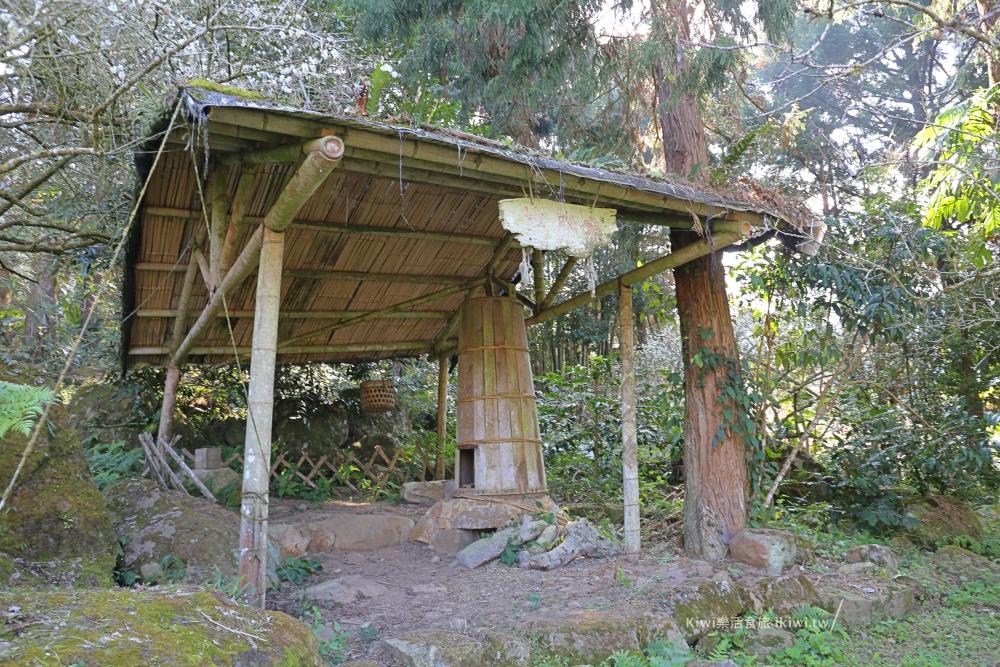 烏松崙森林渡假營石家梅園6