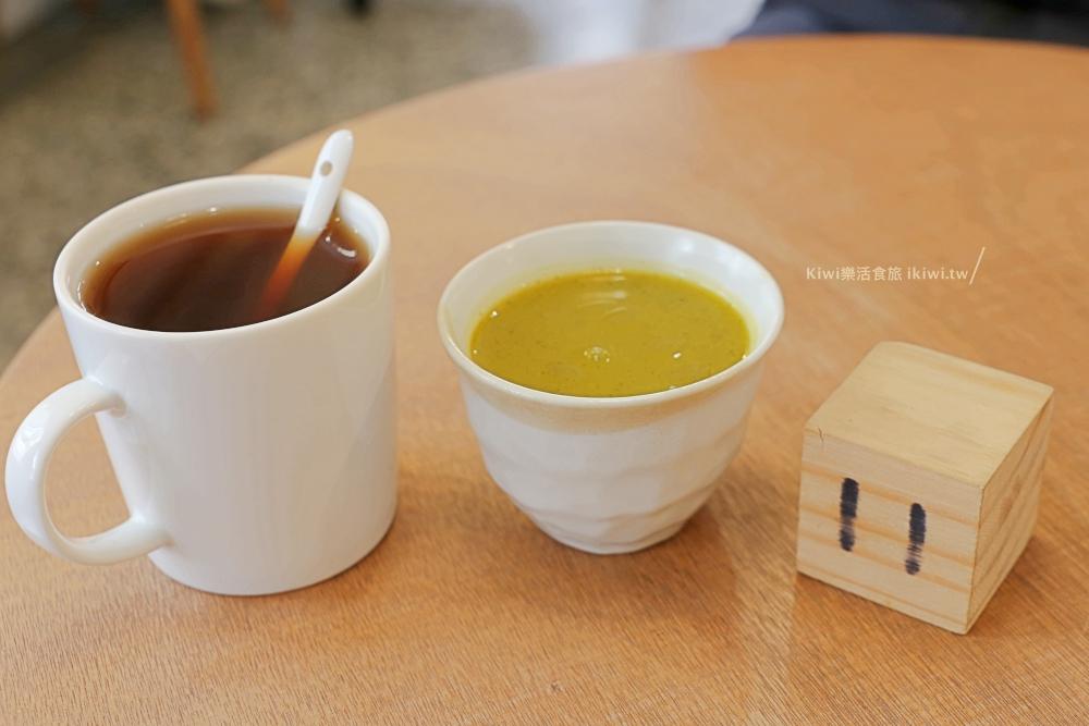 台中美食小家山食推薦食物季節湯品