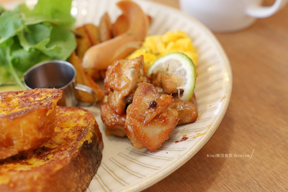 小家山食餐點推薦Kiwi樂活食旅推薦