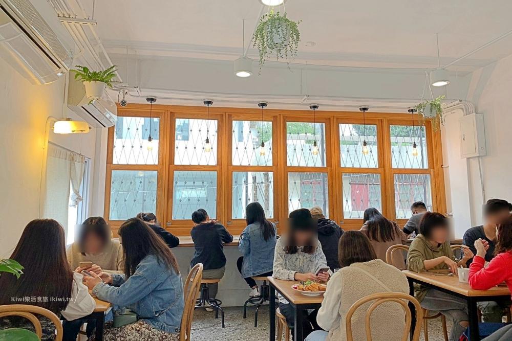 台中美食小家山食菜單