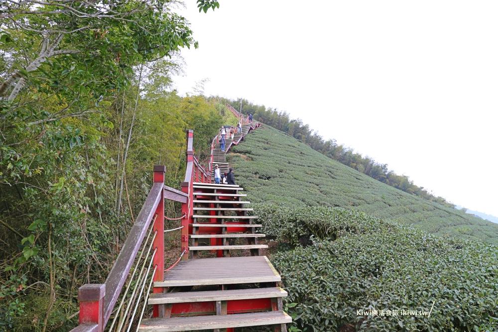 嘉義梅山二尖山步道景點推薦kiwi樂活食旅