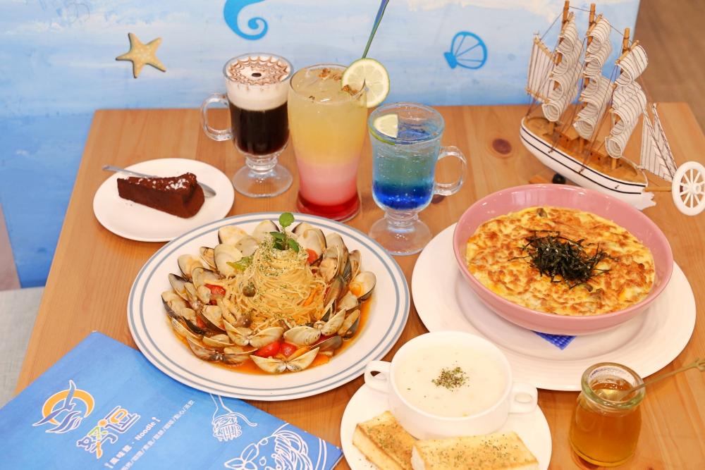努逗風味館新營店|台南新營美食,複合式親子餐廳平價料理,兒童遊戲區、專屬停車場