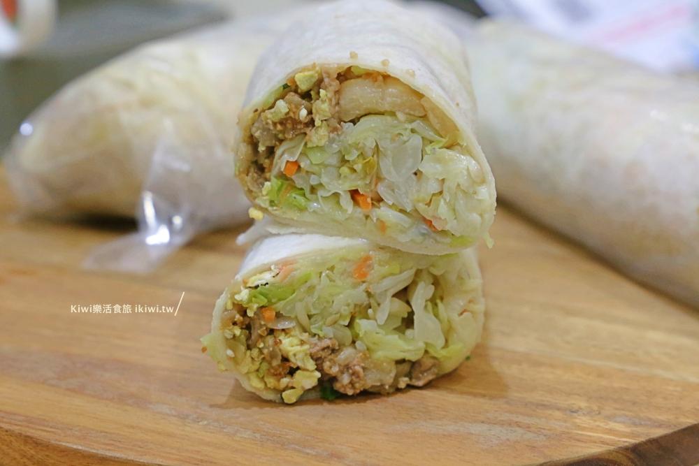 彰化潤餅推薦家香潤餅推薦三民市場周邊美食