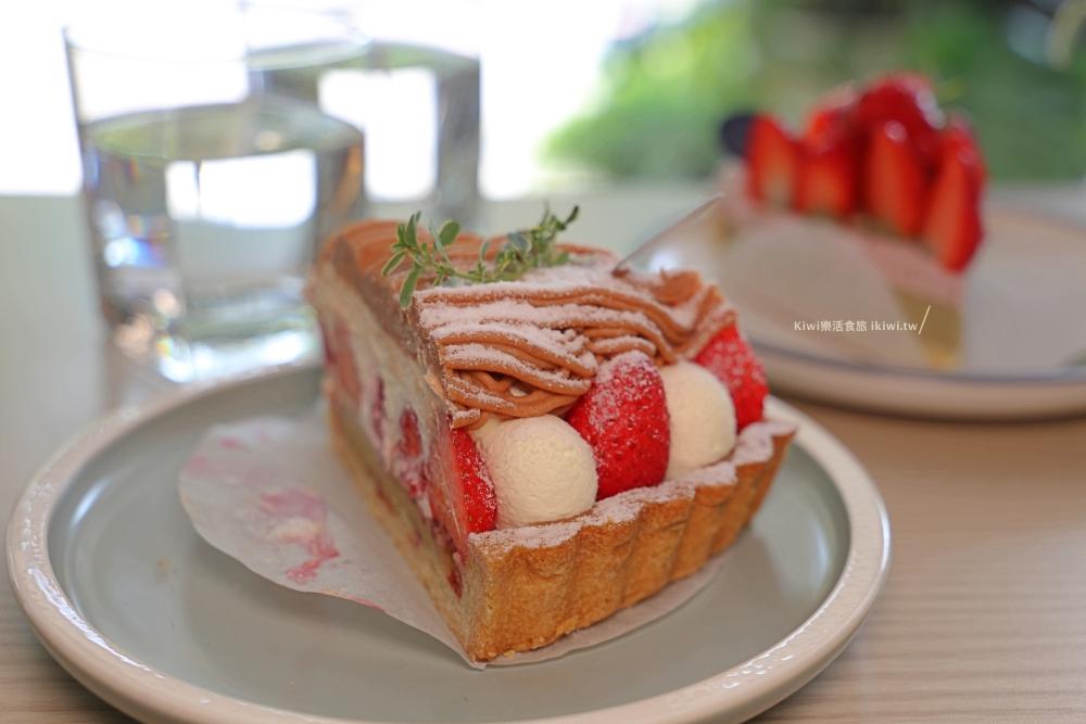 法式蒙布朗甜點好推薦