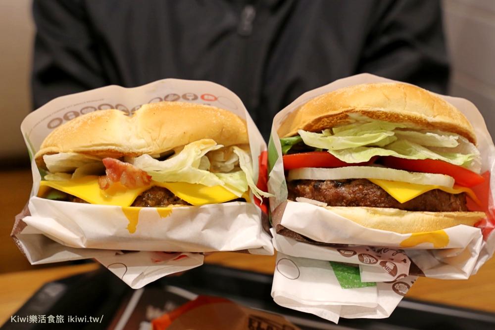 彰化漢堡王優惠活動彰化銅板美食推薦漢堡