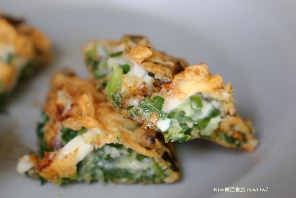 彰化芳苑大樹下蚵嗲隱藏版在地早餐銅板美食推薦