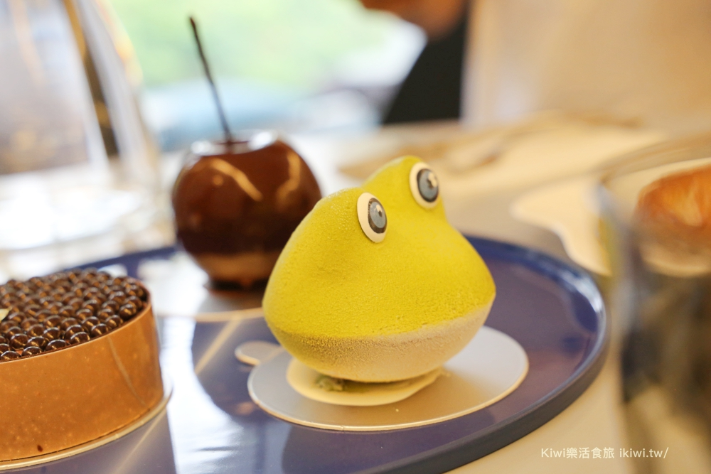 CJSJ法式甜點創意店台中西區甜點