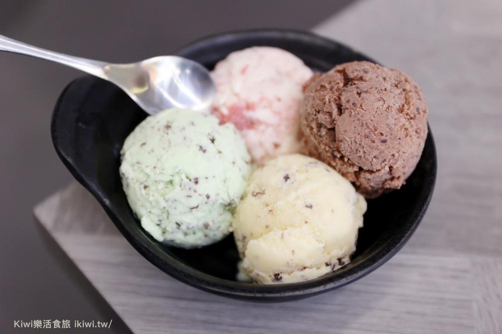 燃鍋秘藏鍋物雲林斗六推薦明治冰淇淋吃到飽