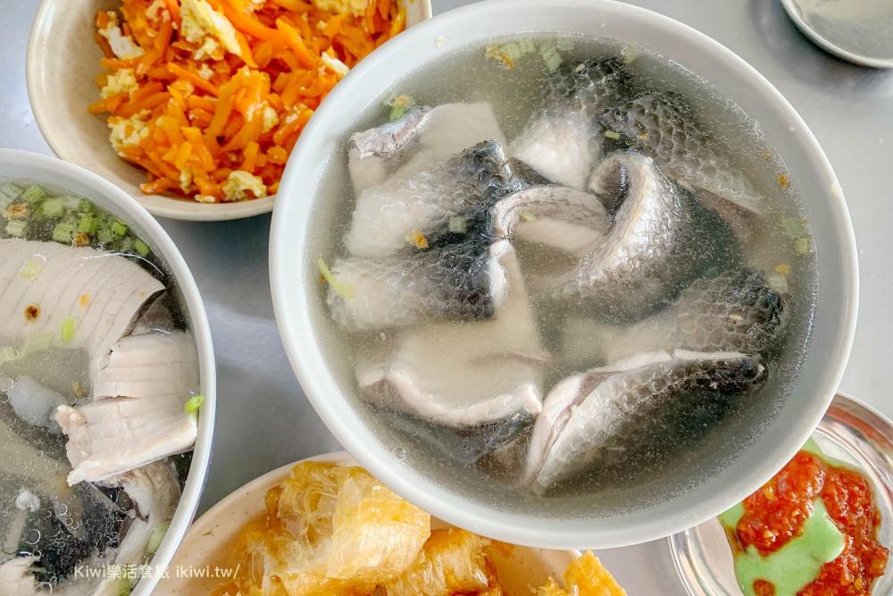 台南王氏魚皮|台南美食推薦每日直送新鮮虱目魚,名店文章牛肉旁
