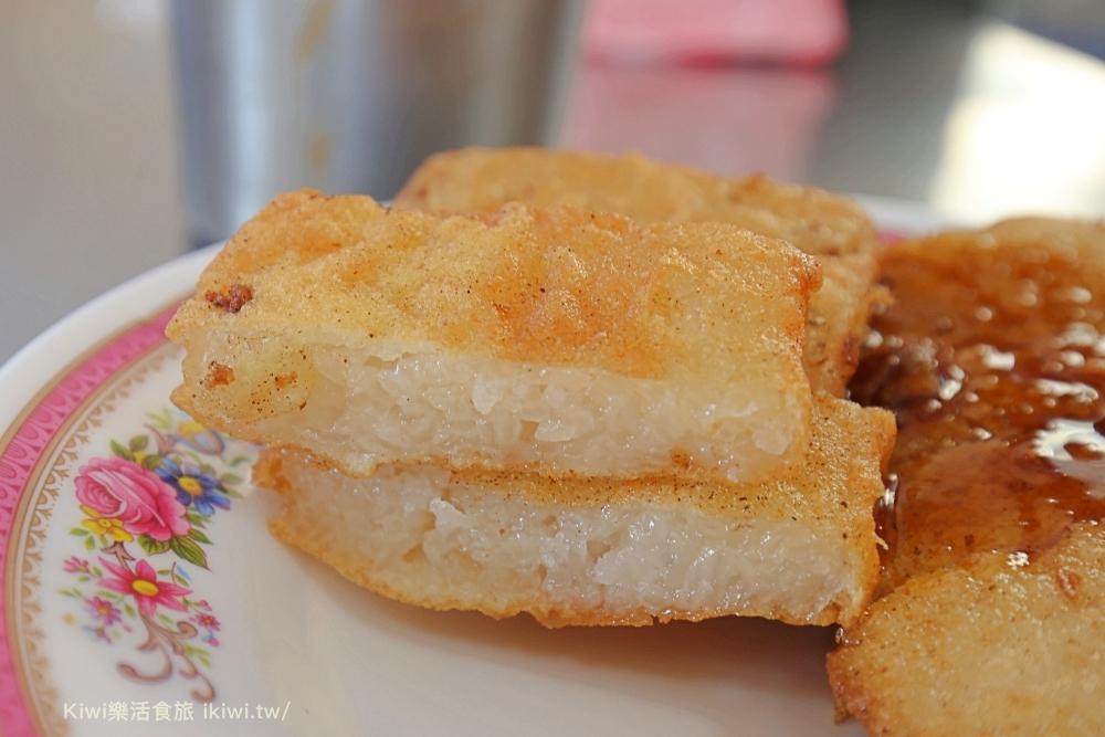 台中清水美食推薦清水白燒炸粿kiwi樂活食旅推薦台中在地小吃
