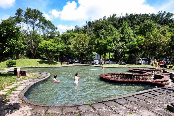 埔里桃米坑親水公園夏日玩水中部免費景點免費玩水景點南投景點852671_o