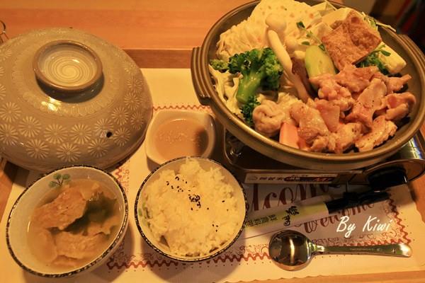 樂陶鮮食料理鍋3657
