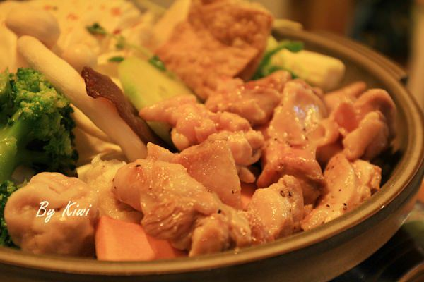 樂陶鮮食料理鍋3659