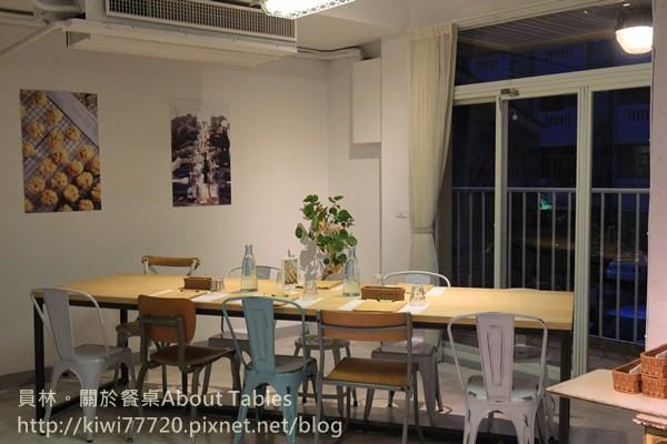關於餐桌About Tables希拉5504