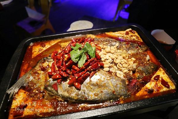 水貨 炭火烤魚0172