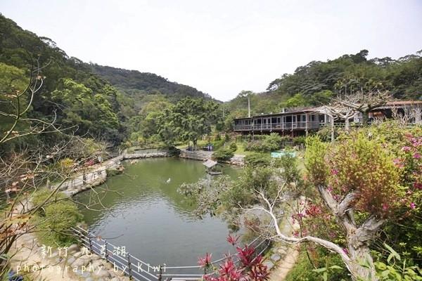 新竹九芎湖