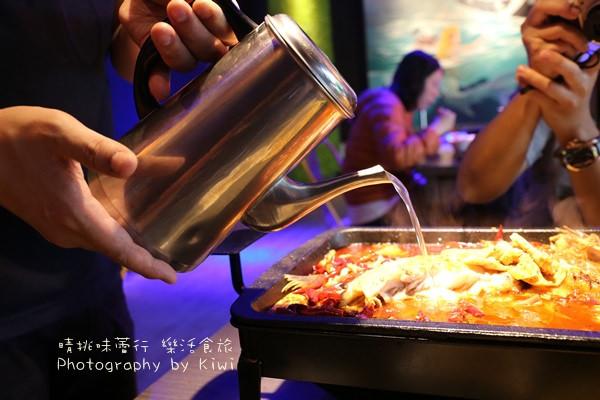水貨 炭火烤魚0244