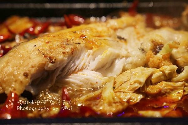 水貨 炭火烤魚0242