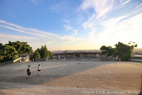 八卦山天空步道全台最長藝術高中八卦山一日遊5201