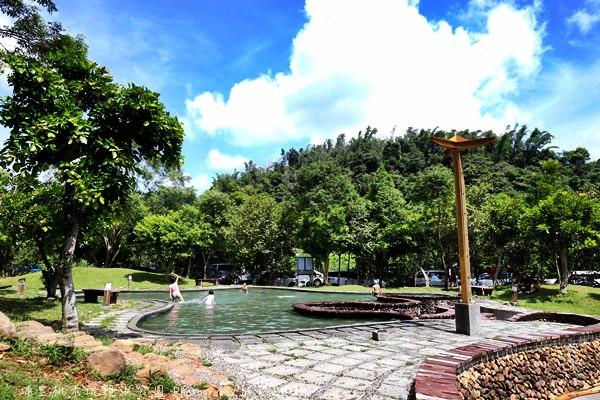 埔里桃米坑親水公園夏日玩水中部免費景點免費玩水景點南投景點116640_o
