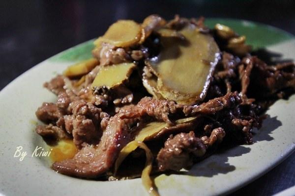 台南安平文章牛肉湯8055