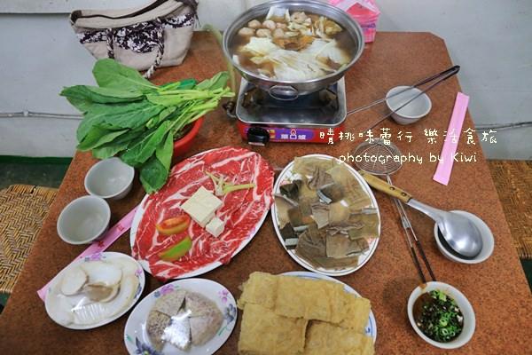 【彰化美食】阿進牛肉爐 @名人私心推薦私房菜 (羊肉爐/牛肉/鍋物適合聚會)