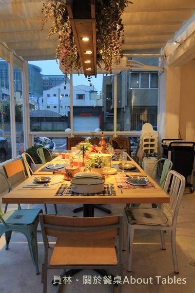 關於餐桌About Tables希拉5498