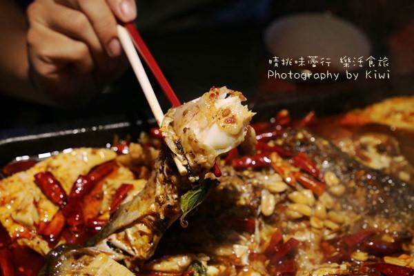 水貨 炭火烤魚0227
