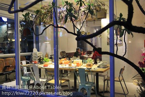 關於餐桌About Tables希拉5515