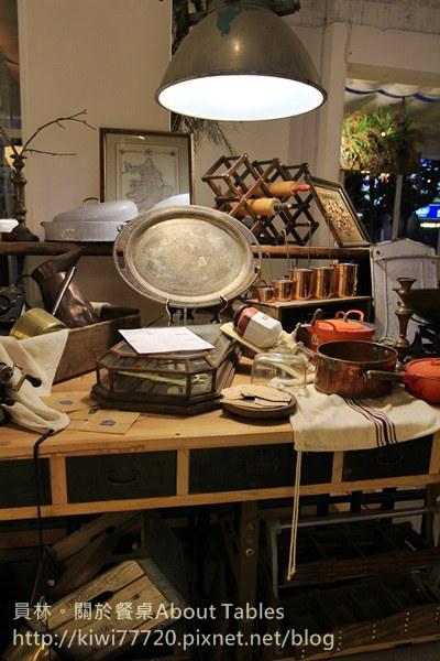 關於餐桌About Tables希拉5516