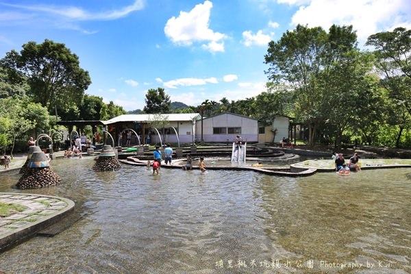 埔里桃米坑親水公園夏日玩水中部免費景點免費玩水景點南投景點906744_o