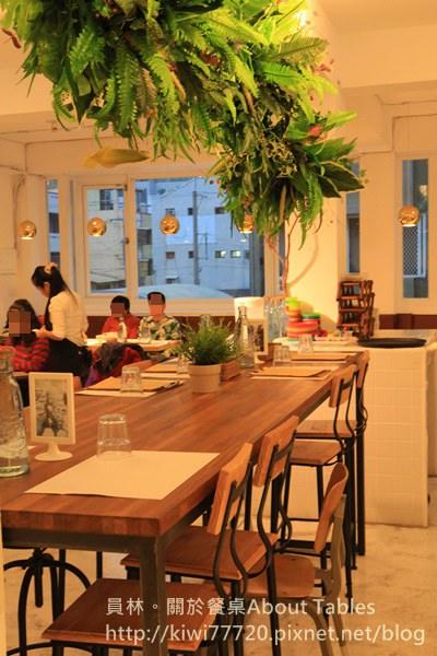 關於餐桌About Tables希拉5503