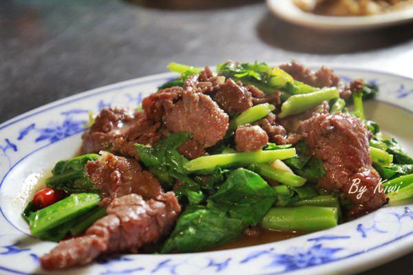 台南安平文章牛肉湯8050
